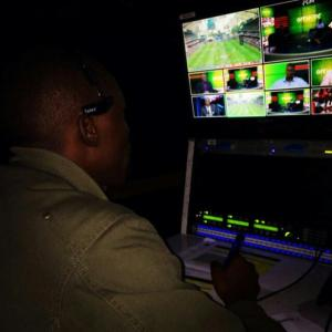 Openside Recording at SuperSport - chaliflani
