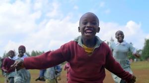 Boy Running -- chaliflani